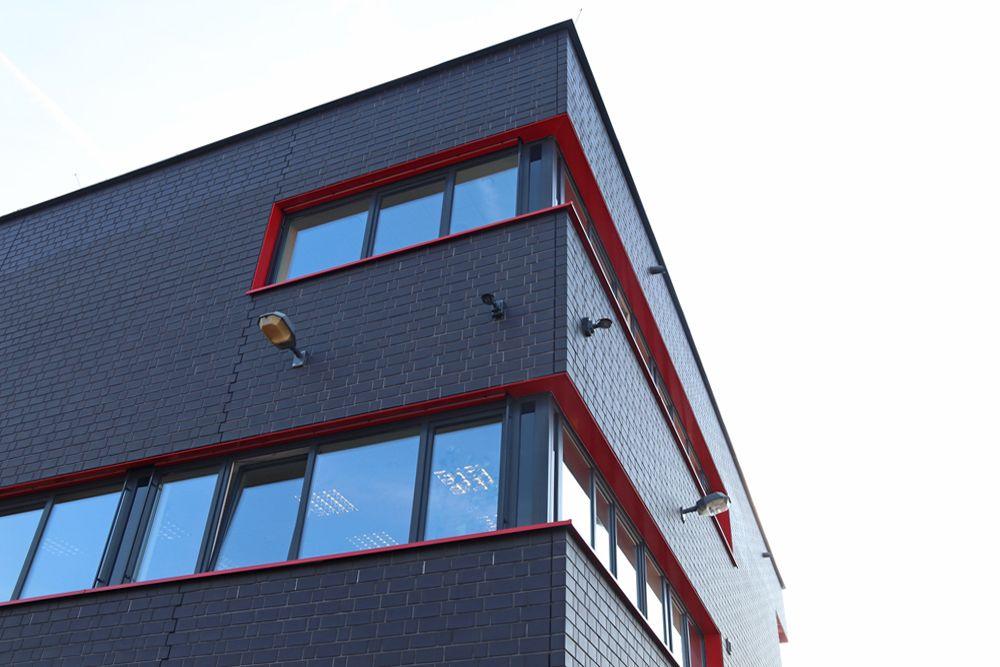 Neubau Bürogebäude in Lübben